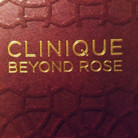 Clinique Beyond Rose Eau De Parfum Spray uploaded by Caroline S.
