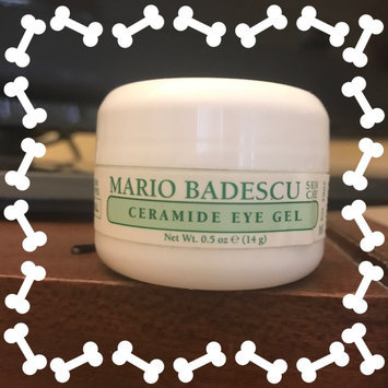 Photo of Mario Badescu Ceramide Eye Gel, 0.5 oz. uploaded by Sam E.