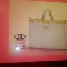 Photo of Versace Bright Crystal 2-Pc. Gift Set uploaded by Sheila N.