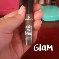 Essence Make Me Brow Eyebrow Gel Mascara uploaded by Yessi T.