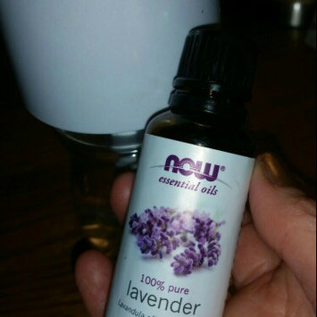 Photo of NOW Foods - Lavender Oil - 4 oz. uploaded by Dena B.