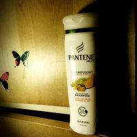 Pantene Pro-V Nature Fusion Moisture Balance Shampoo uploaded by Ashley v.