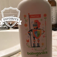 Babyganics Natural Insect Repellent Deet-Free uploaded by Jen R.
