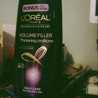 L'Oréal Paris Hair Expert Volume Filler Thickening Conditioner uploaded by Amanda H.