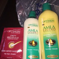 Optimum Care Salon Collection Deep Conditioning Masque Packette uploaded by Monica O.