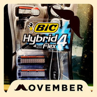 BIC Hybrid 4 Advance For Men uploaded by Megan F.