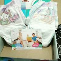 Pampers® Easy Ups™ uploaded by Lisa P.