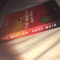 The Martian (Reprint) (Paperback) uploaded by Dani D.