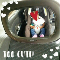 Brica BRICA Baby In-Sight Soft-Touch Auto Mirror for in Car Safety - Gray uploaded by alisha a.
