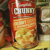 Campbell's  Chunky Soup uploaded by Angelina A.