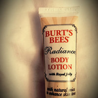 Burt's Bees Healthy Hands uploaded by Shannon J.