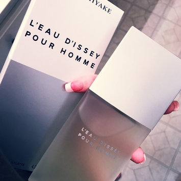 Photo of Issey Miyake Eau de Toilette Spray for Men uploaded by Loretta O.