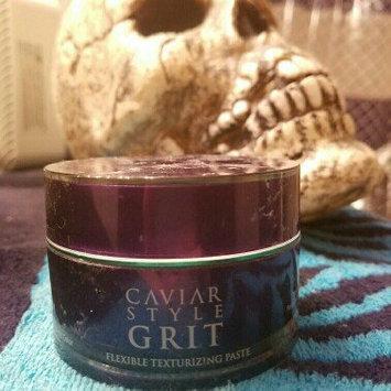 Photo of Alterna Caviar Style Grit Flexible Texturizing Paste, 1.85 oz. uploaded by Ashley C.