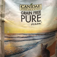 CANIDAE Grain Free PURE Ocean Indoor Cat Formula Made With Fresh Tuna, 5 lbs. uploaded by Eden B.