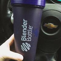 Sundesa BlenderBottle Classic Shaker Bottle, 28-ounce, Clear/Pink uploaded by Josie W.