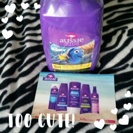 Photo of Aussie Kids Coral Reef Cupcake 3n1 Shampoo Conditioner Body Wash uploaded by johanna f.