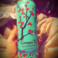 Arizona Diet Green Tea with Ginseng uploaded by Hillary E.