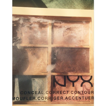 NYX Cosmetics Correct Contour Concela - Light uploaded by Alejandrina F.