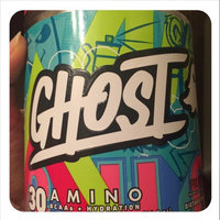 GHOST(r) AMINO - Fruit Punch uploaded by Kate K.