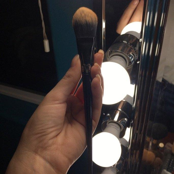 Kat Von D Lock-It Precision Powder Brush uploaded by Karissa C.