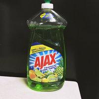 Ajax Bleach Alternative Lime Dish Liquid uploaded by Odyssey G.