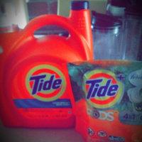Tide + Bleach Alternative Original uploaded by Joseane v.