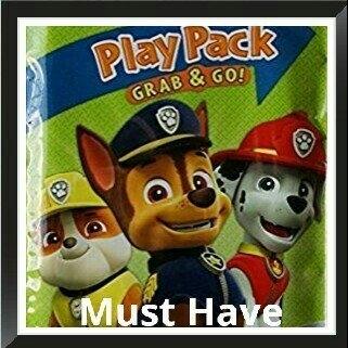 Play Pack Grab & Go! Marvel Avengers uploaded by Sheyenne P.