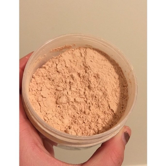 Marcelle Face Powder uploaded by Shayla L.