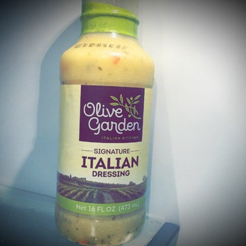 Photo of Olive Garden® Italian Restaurant Signature Italian Dressing uploaded by Angelica W.