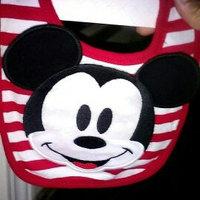 Bumkins Disney Baby Mickey Mouse 2pk Waterproof SuperBib Baby Bib Set uploaded by Mariah C.