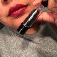 Wet n Wild Silk Finish Lipstick [536A] Dark Wine 0.13 OZ uploaded by Alejandra S.
