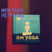 Chronicle Books Llc Om Yoga : A Guide to Daily Practice (Hardcover) uploaded by Kimberly S.