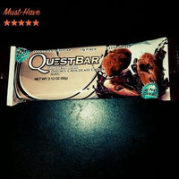 QUEST NUTRITION Double Chocolate Chunk Protein Bar uploaded by Laura J.
