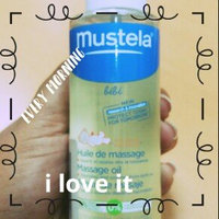 Mustela Massage Oil 3.38 oz uploaded by Ines O.