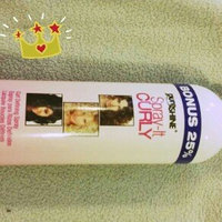 Pure Shine Spray It Curly 8oz uploaded by Maria D.
