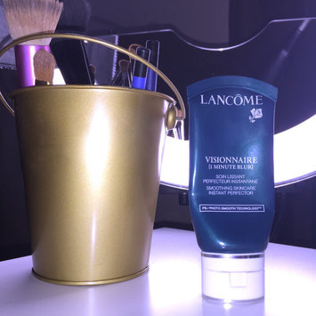 Photo of Lancôme Visionnaire 1 Minute Blur Smoothing Skincare Instant Perfector uploaded by Catherine R.