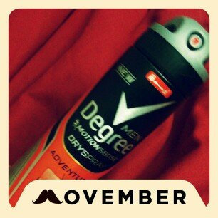 Photo of Degree Men Dry Spray Antiperspirant, Adventure, 3.8 oz uploaded by swati s.