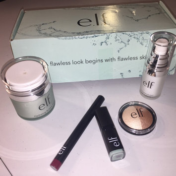 Photo of e.l.f. Cosmetics Baked Highlighter & Bronzer uploaded by Julissa V.