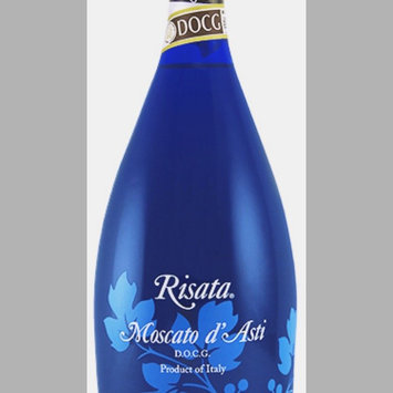 Risata Italian Moscato D'Asti Wine 750 ml uploaded by C G.