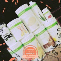 Herbalife Formula1 Nutritional Shake + Personalized Protein Powder (Cafe Latte) uploaded by Jodie B.