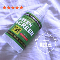 Better Life Green Screen 8 Oz. Case Of 6 uploaded by Kaylin S.