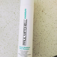 Paul Mitchell Instant Moisture Shampoo uploaded by member-f6db3b6e2