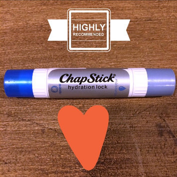 Photo of ChapStick® Dual-Ended Hydration Lock Moisturize & Renew uploaded by Sophia M.