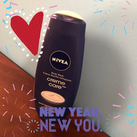 NIVEA Creme Care Shower Cream uploaded by Lucy Kimberly A.