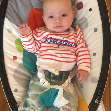 Photo of 4moms Mamaroo Bouncer - 2015 - Multi-Color Plush uploaded by Kirsten R.