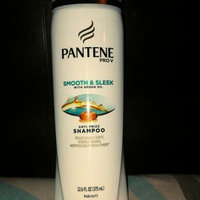 Frizzy to Smooth Pantene Pro-V Smooth and Sleek Shampoo 375 ml uploaded by Rocio C.