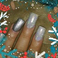 Kiss Complete Salon Acrylic Nail Kit uploaded by Cindy l.