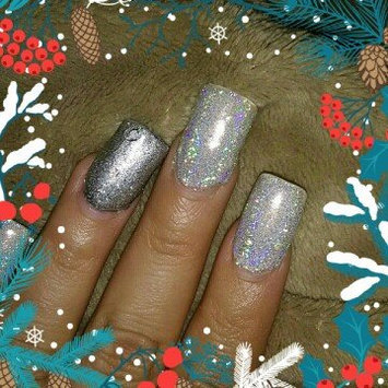 Photo of Kiss Complete Salon Acrylic Nail Kit uploaded by Cindy l.