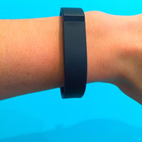 Fitbit Flex Wireless Activity + Sleep Tracker, Black, 1 ea uploaded by Ashley K.