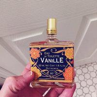 Vanille Eau de Toilette  uploaded by Marissa S.